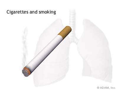 Quit Smoking Essay example - 823 Words Cram